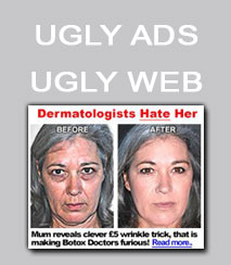 ugly web featured image