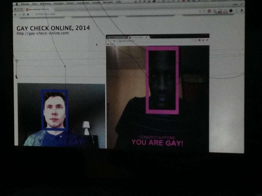 gay check online kim asendorf